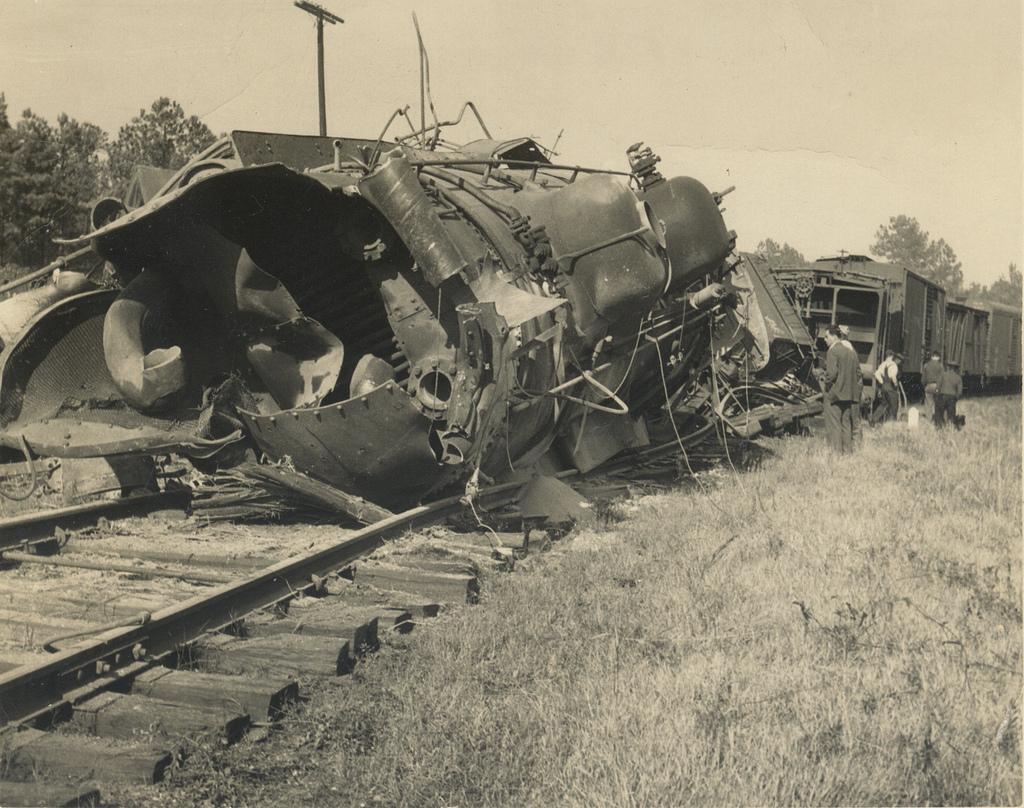 Gettysburg Pennsylvania Car Crash